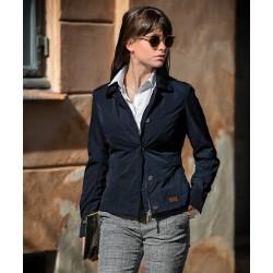 Women's Oxbridge jacket