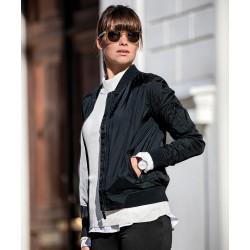 Women's Tribeca bomber jacket
