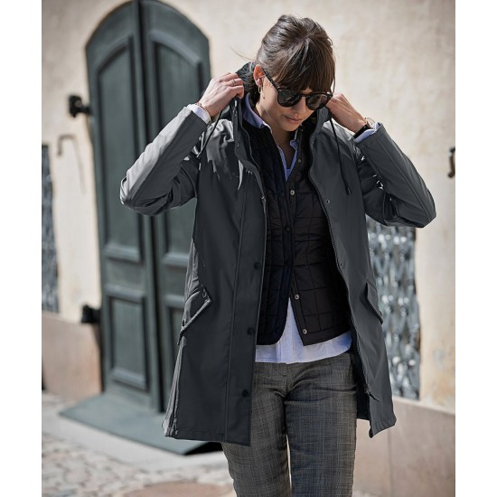 Women's Huntington fashion raincoat