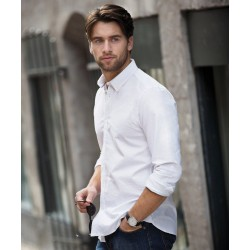 Rochester Oxford shirt slim fit