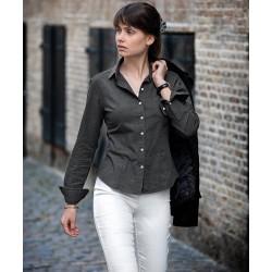 Women's Calverton luxury flannel shirt