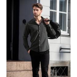 Calverton luxury flannel shirt