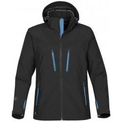 Patrol technical softshell jacket