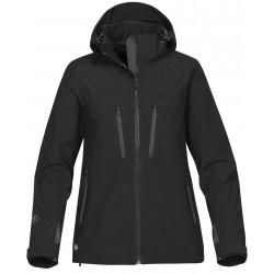 Women's Patrol technical softshell jacket