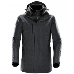 Avalanche system jacket